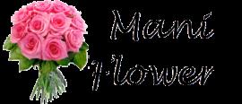 Mani Flowers